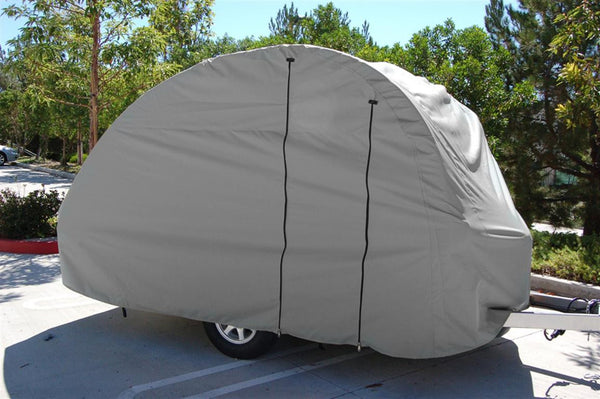 T B 320 Trailer Cover Teardropshop Com