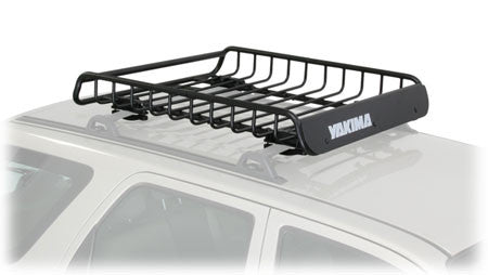 Yakima Load Warrior Rooftop Cargo Basket