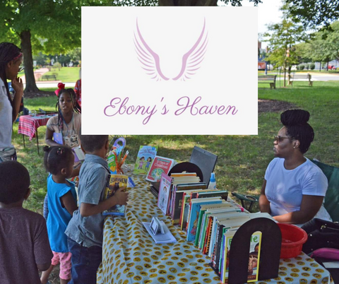 Ebony's Haven Delaware Literacy Nonprofit