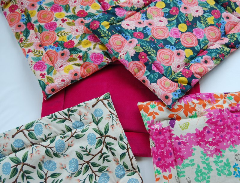 Janery Happy Ever After Collection Catnip Mats