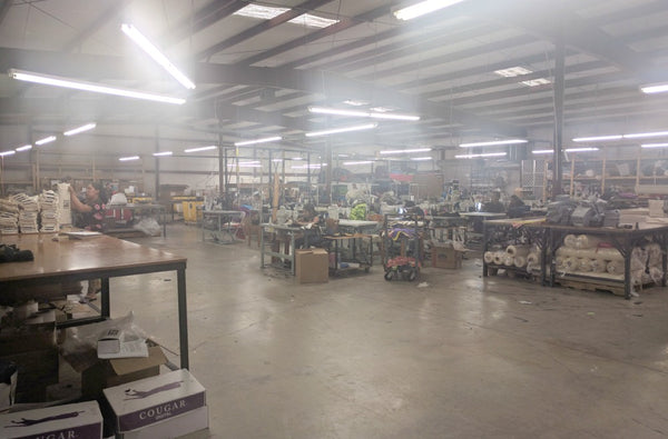 North Carolina Factory