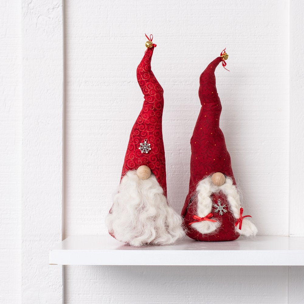 Tomte | Holiday Red
