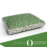Dog Bed Cover | Emerald