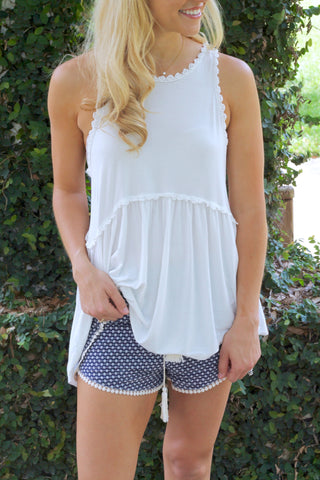 The Audrey Shorts