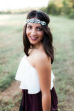 The Gatsby Headband