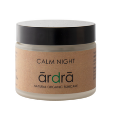 Load image into Gallery viewer, Calm night natural body butter nz