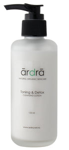 Toning & Detox Cleansing Lotion - 125ml