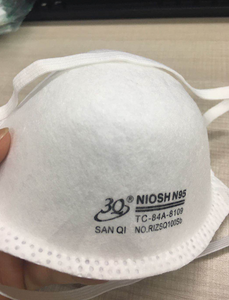 N95 Protective Mask (20 per Pack)