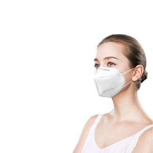 KN95 Protective Mask (50 per Pack)