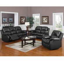 Load image into Gallery viewer, Bryce Reclining 3 Piece Reclining Living Room Set