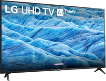 "Load image into Gallery viewer, LG - 65"" Class - LED - UM7300PUA Series - 2160p - Smart - 4K UHD TV with HDR"
