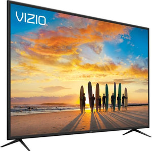 "VIZIO - 70"" Class - LED - V Series - 2160p - Smart - 4K UHD TV with HDR"