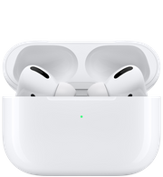 Load image into Gallery viewer, Apple - AirPods Pro - White
