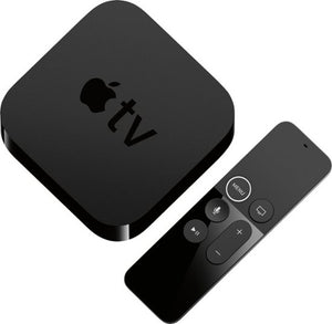 Apple - Apple TV 4K - (latest model)