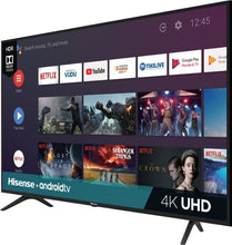 "Load image into Gallery viewer, Hisense - 65"" Class - LED - H6500F Series - 2160p - Smart - 4K UHD TV with HDR"