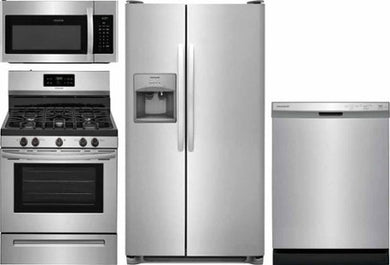 Frigidaire packages