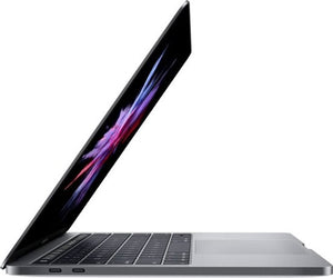 "Apple - MacBook Pro - 13"" Display with Touch Bar - Intel Core i5 - 8GB Memory - 128GB SSD (Latest Model)"