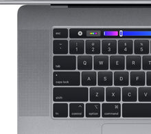 "Load image into Gallery viewer, Apple - MacBook Pro - 16"" Display with Touch Bar - Intel Core i7 - 16GB Memory - AMD Radeon Pro 5300M - 512GB SSD (Latest Model)"