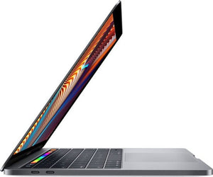 "Apple - MacBook Pro - 13"" Display with Touch Bar - Intel Core i5 - 8GB Memory - 256GB SSD (Latest Model)"