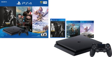Sony PlayStation 4 Bundle