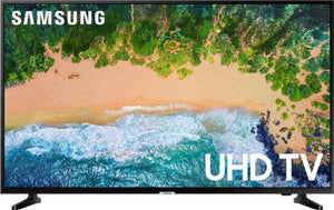 "Samsung - 65"" Class - LED - NU6900 Series - 2160p - Smart - 4K UHD TV with HDR"
