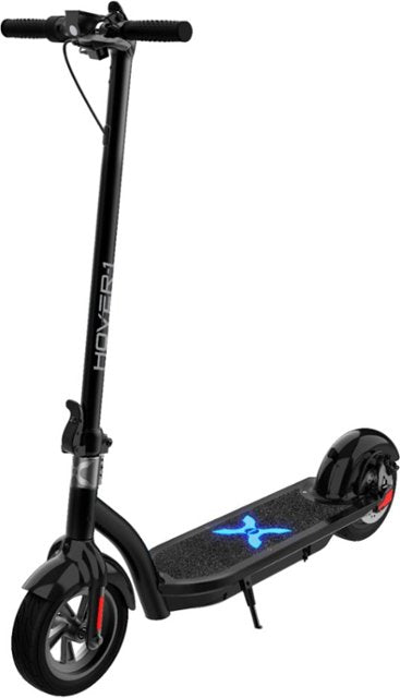 Hover-1 - Alpha Electric Scooter - Black