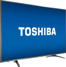 "Load image into Gallery viewer, Toshiba - 65"" Class - LED - 2160p - Smart - 4K UHD TV with HDR - Fire TV Edition"