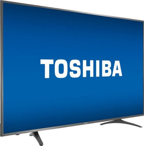 "Toshiba - 65"" Class - LED - 2160p - Smart - 4K UHD TV with HDR - Fire TV Edition"