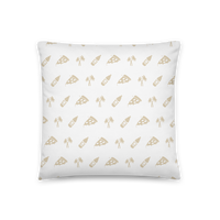 'Bay Areaaa' E-40 Pillow