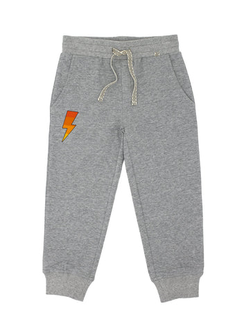 Epic Jogger - Heather Gray