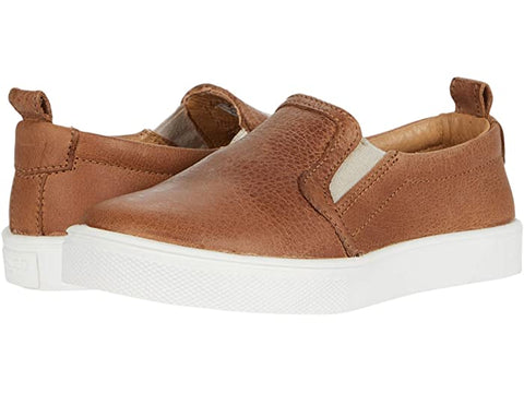 Weathered Brown Classic Slip-On
