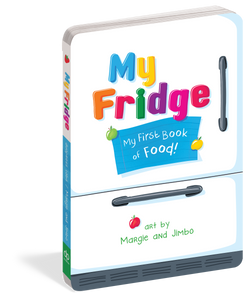 My Fridge - My First Book of Food