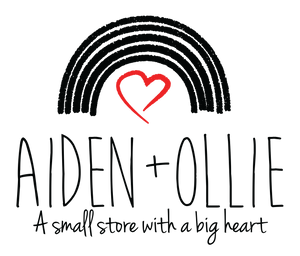 Aiden + Ollie Gift Card