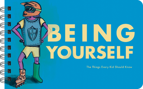 Being Yourself - Binder Book