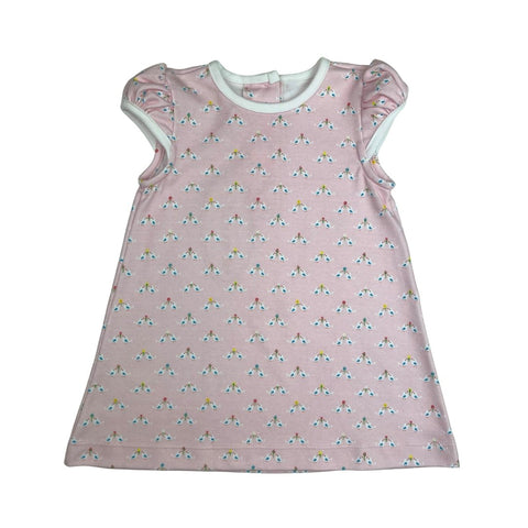 Tweet Tweet, Isn't It Sweet - Faith Dress