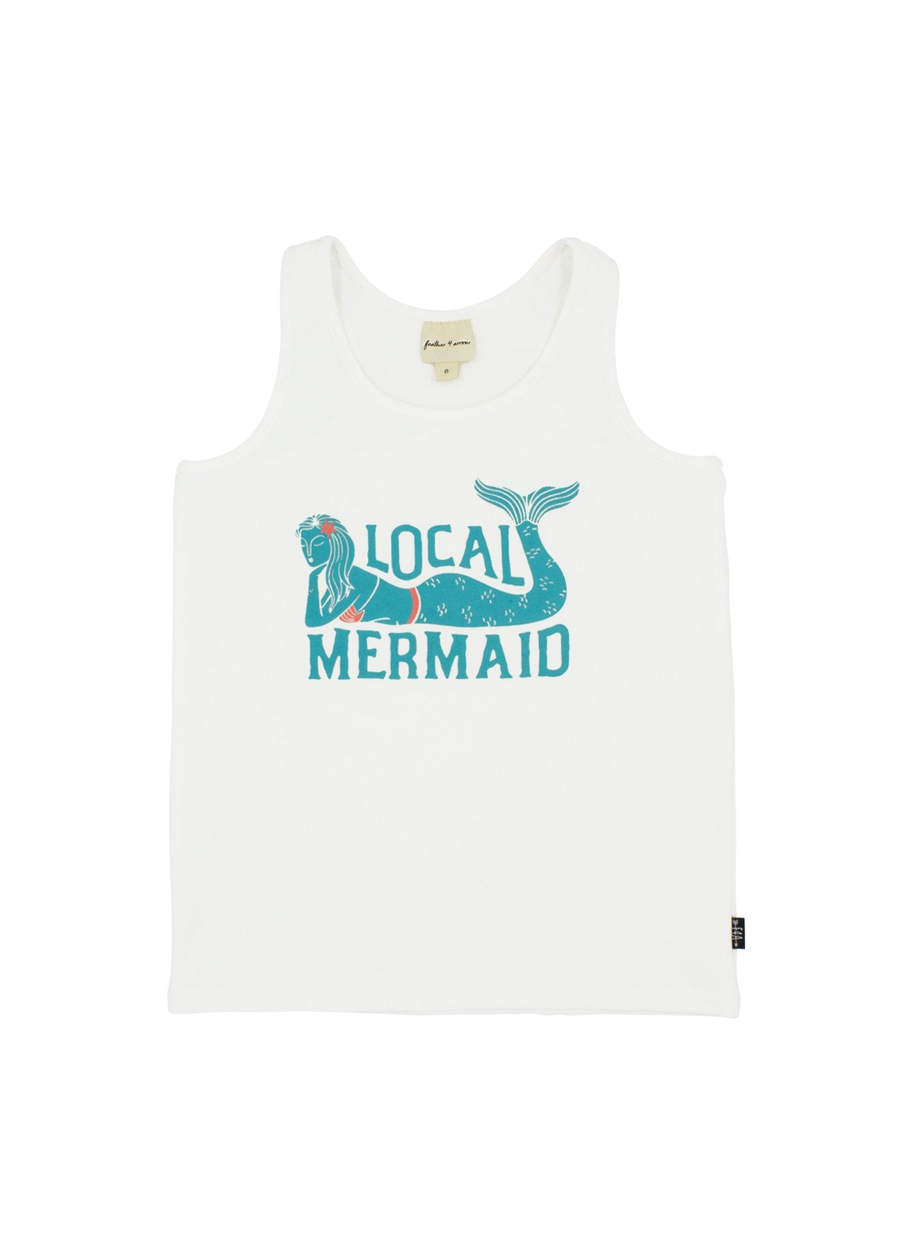Local Mermaid Avery Tank