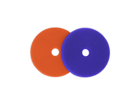 Spike Fij-it - set of 2