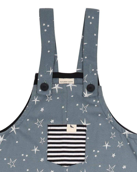 Super Star Easy Fit Dungarees