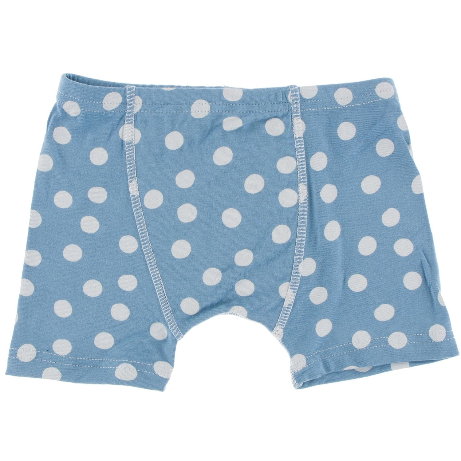 Print Boxer Brief - Blue Moon Snowballs