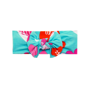 Valerie Infant Headwrap
