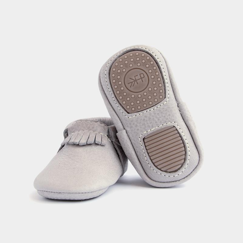 Salt Flats Mini Sole City Moccasin