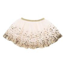 Gold Sequin Tutu