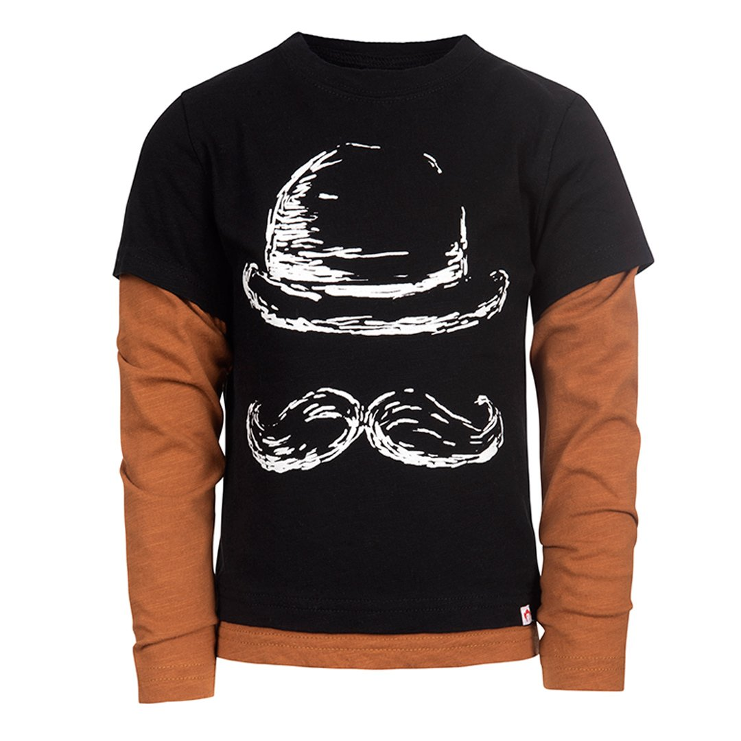 Repo Long Sleeve - Man in Hat
