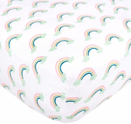 Copper Pearl Changing Pad Cover - Variety