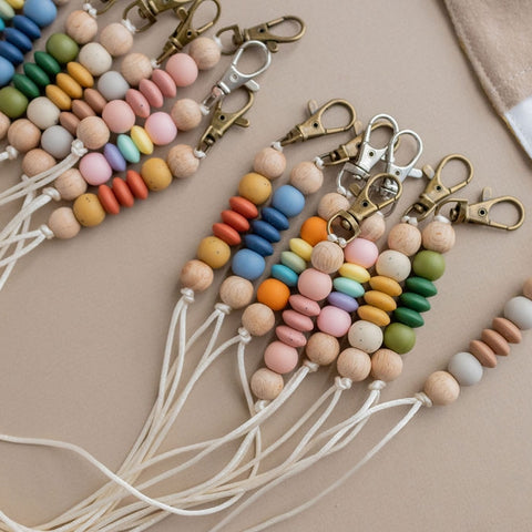 Child Mask Lanyard - Variety