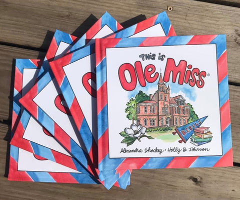 This Is Ole Miss
