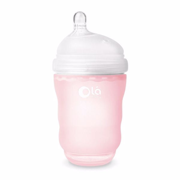 Ola Baby Gentlebottle - 8 oz.