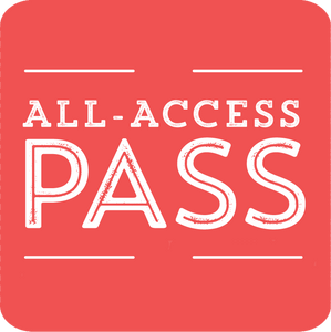 Holiday Beauty Bash All Access Passes