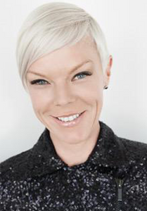 "Tabatha Coffey </br><p class=""classtitle""> Q&A: Navigating the New Normal of Business </p>"