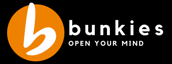 BUNKIES MAIN LOGO